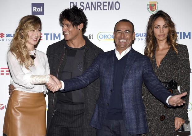 Sanremo 2016 ospiti: ci sarà anche Roberto Bolle