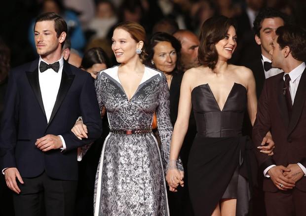 Festival di Cannes 2016: ecco i vincitori