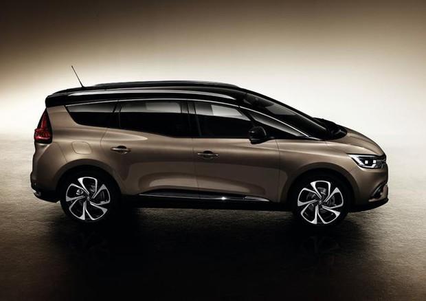 Nuova Renault Grand Scenic: per chi cerca una