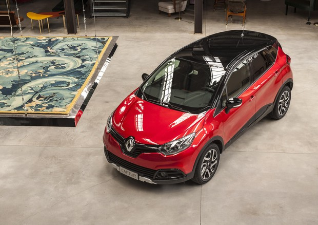 Renault Kadjar e Captur Hypnotic: le nuove ricche serie limitate