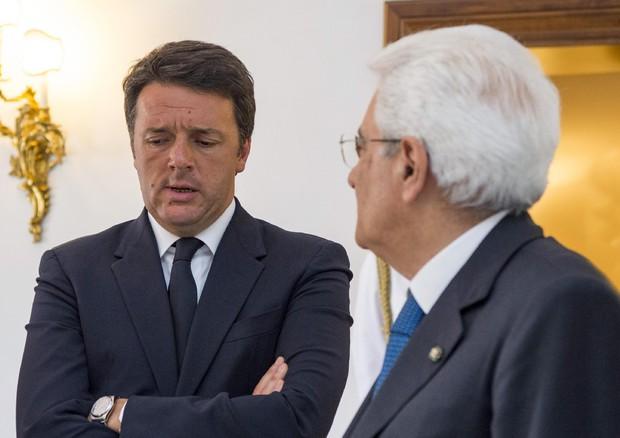 Dimissioni Renzi se perde il Referendum