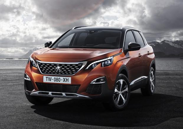 Nuovo Peugeot 3008: prezzi e allestimenti per l'Italia