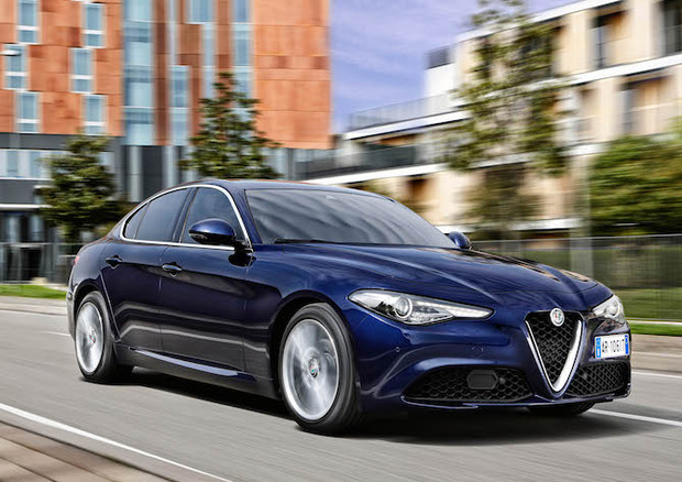 Nuovo motore 2.0 Turbo benzina su Alfa Giulia, al via gli ordini