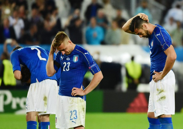 Italia Germania finisce 6-7 46a5350327791
