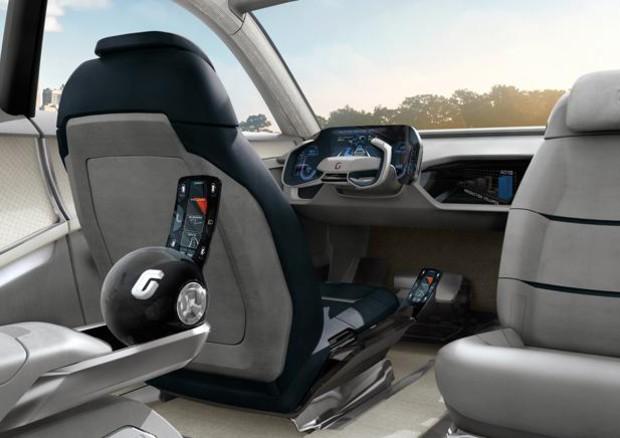 Volkswagen e LG al lavoro assieme su auto e case connesse