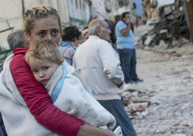 Terremoto Amatrice - Accumoli, le vittime salgono a 190