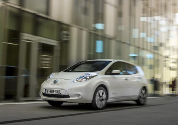Consegnata in Norvegia la Renault elettrica numero 100.000