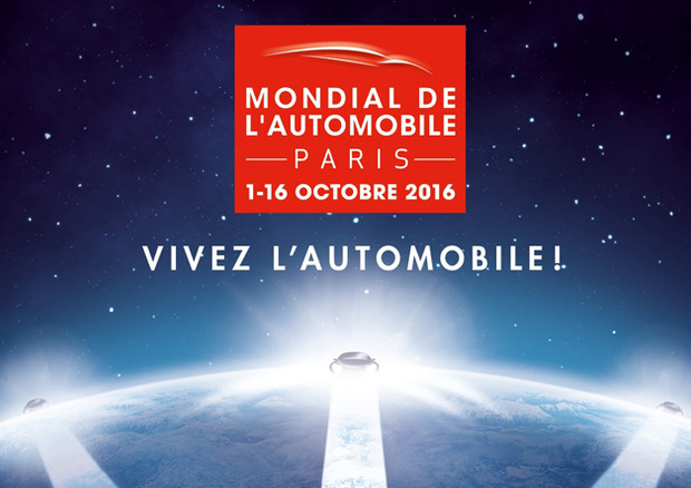 A Salone Parigi si punta su elettrico e connettivit © Mondial de l'Automobile Press