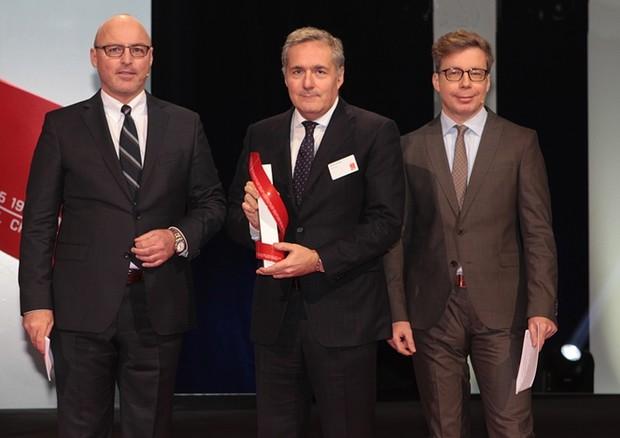 Alfa Romeo Giulia e Abarth 595 vincono il premio: