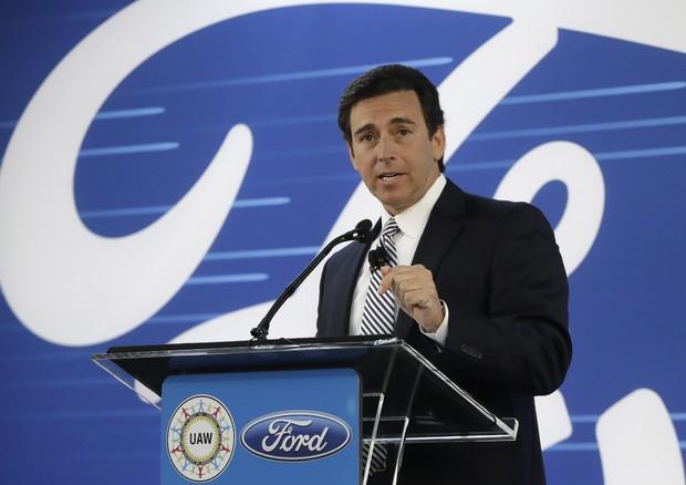 Ford annulla investimento in Messico