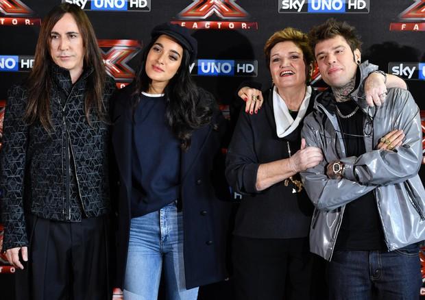 X Factor 11: questa sera iniziano i Live Show