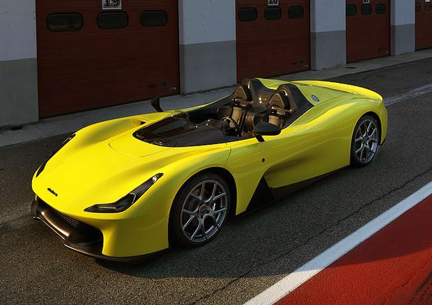 Dallara Stradale, la sportiva italiana che non c'era. Cade un tabù