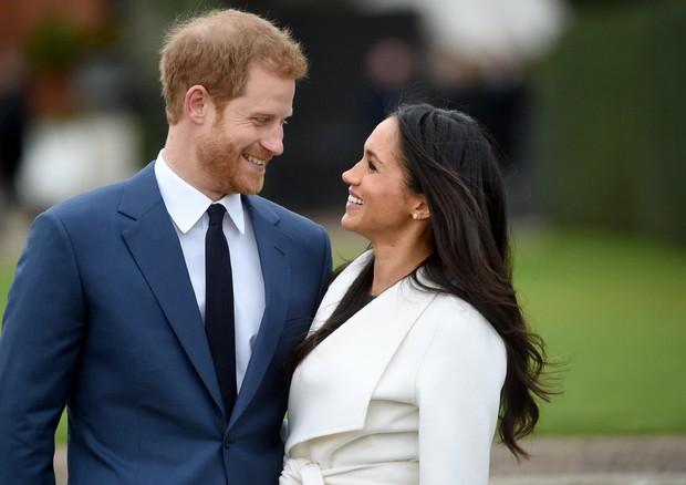 Matrimonio Meghan E Harry : Matrimonio harry e meghan markle ecco quanto costa