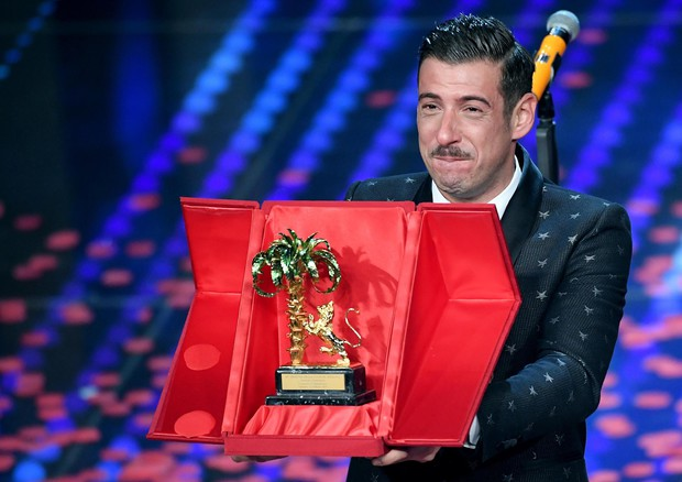 Francesco Gabbani rappresenterà l'Italia all'Eurovision Song Contest 2017