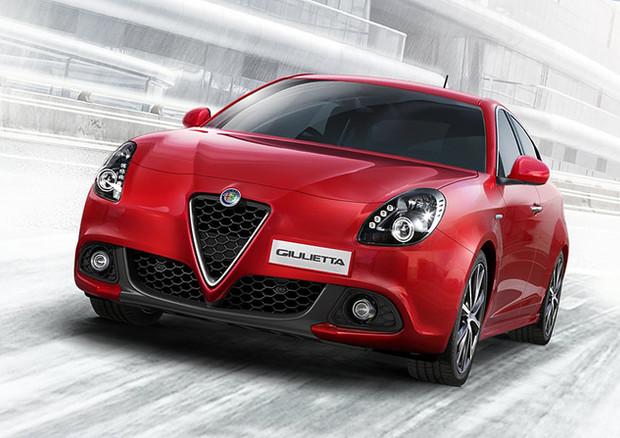 Alfa Romeo Stelvio, oggi presentazione in diretta su Facebook