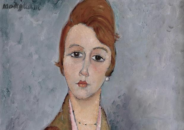 Mostre A Genova Prima Modigliani E Poi Picasso Liguria