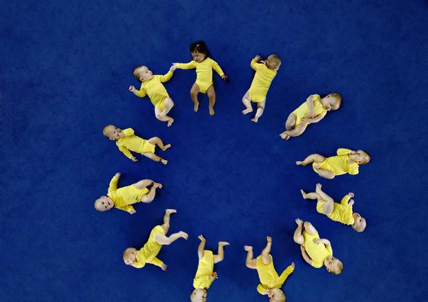 Toscana, bando da 20 milioni per le startup - fonte: EC (foto: Ansa)