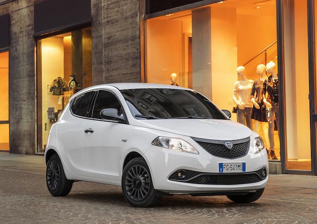 Lancia Ypsilon Unyca: la nuova serie speciale