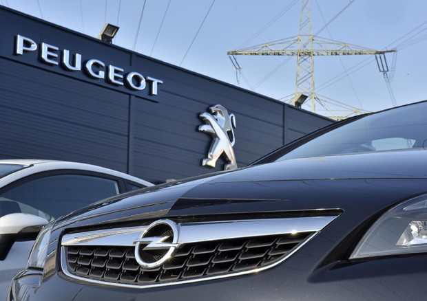 Opel, Peugeot e General Motors trovano l'intesa