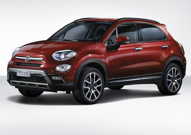Fiat 500X Easypower, a GPL e col turbo