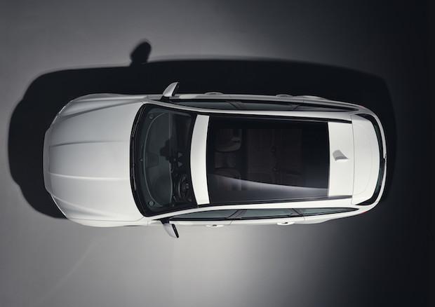 Wimbledon palcoscenico per Jaguar XF Sportbrake