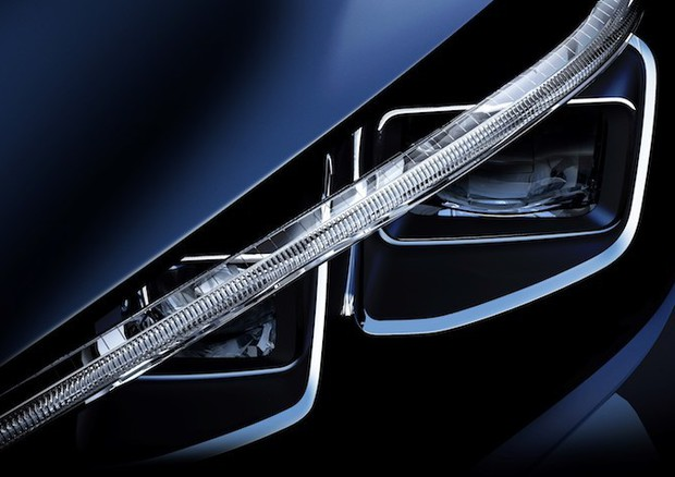 La compatta elettrica per le strade di Torino — Nissan Leaf