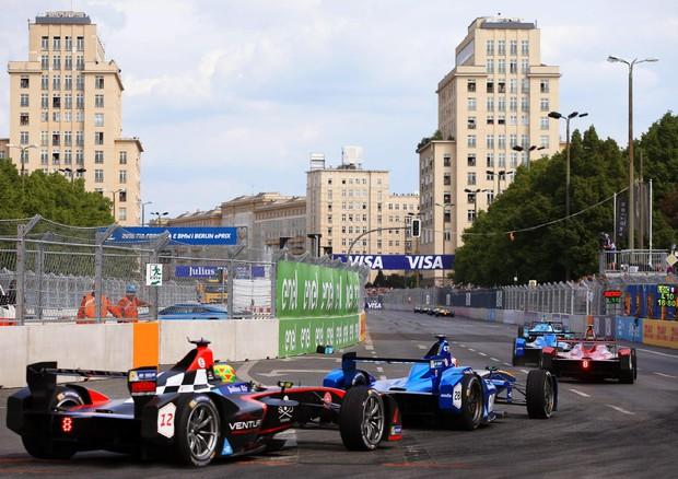 La Formula E sbarcherà a Roma nel 2018