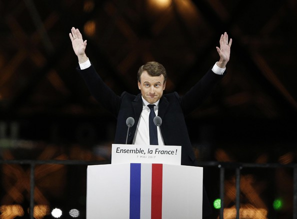 France Election © AP