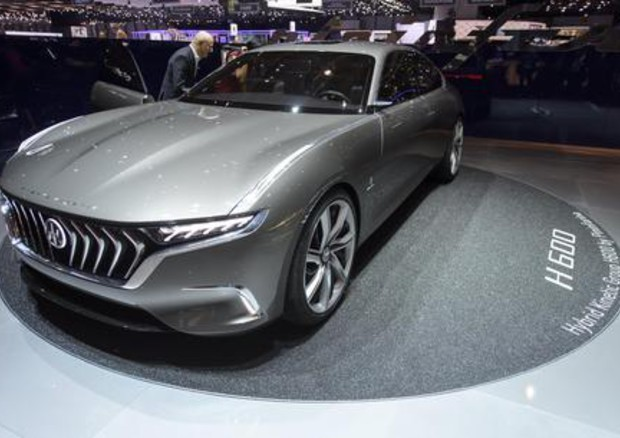 Pininfarina: accordo con Iran Khodro da 70 mln