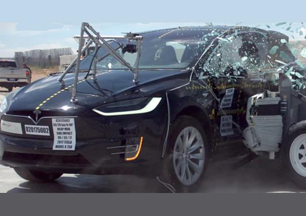 Tesla vicina ad accordo per produrre auto elettriche in Cina