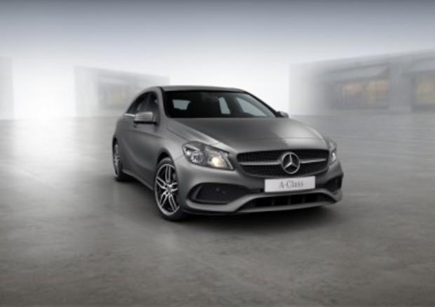 Mercedes Classe A Sport Star Edition festeggia i 5 anni del modello