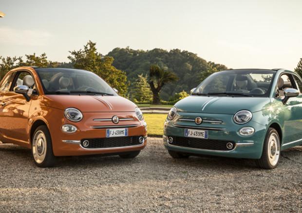 Fiat 500: PREZZI e CARATTERISTICHE ufficiali della versione Anniversario