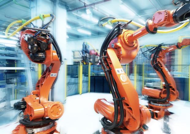 Industria: Ue aiuta Regioni nella transizione tecnologica (foto: Ansa)