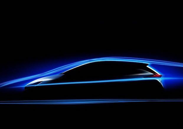 Aerodinamica, efficiente ed autonoma — Nuova Nissan Leaf