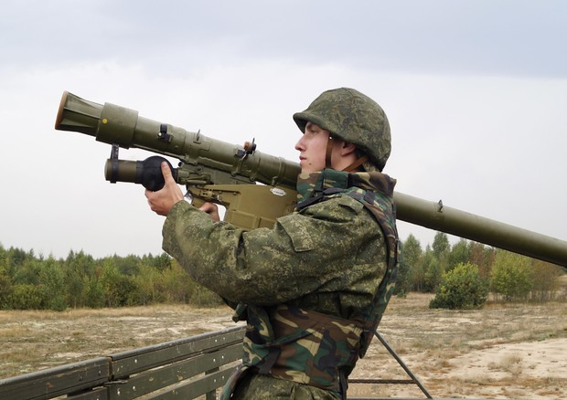 Incidente in Russia durante la maxi-esercitazione militare Zapad
