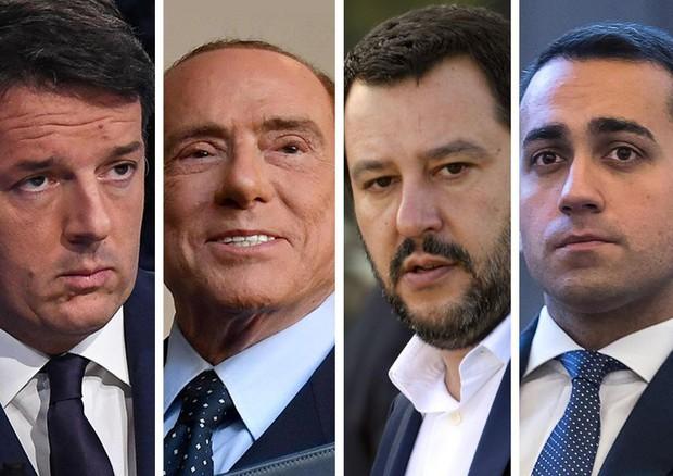 L'appello di Mattarella: