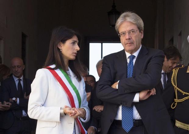 Rivolzione Roma Capitale: Raggi presenta il nuovo sito web istituzionale