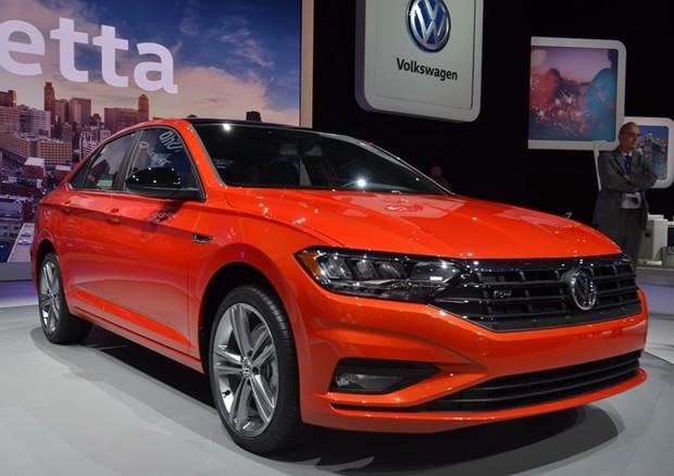 Volkswagen, 2017 anno record per la vendita di auto