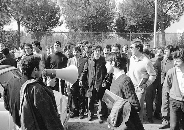 Democrazia Oggi - Il mio '68 a Cagliari