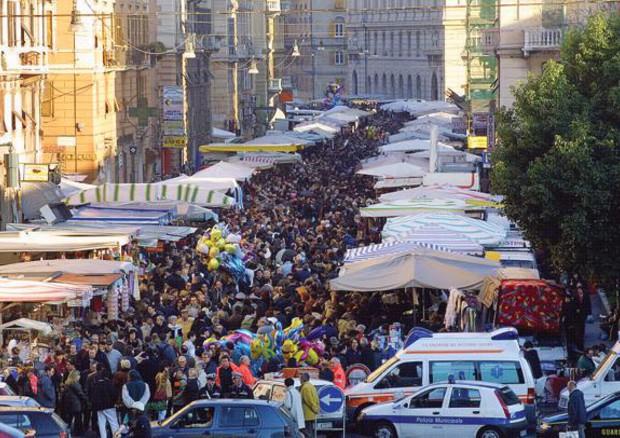 Festa di Sant'Agata a Catania, debutto anche a Londra