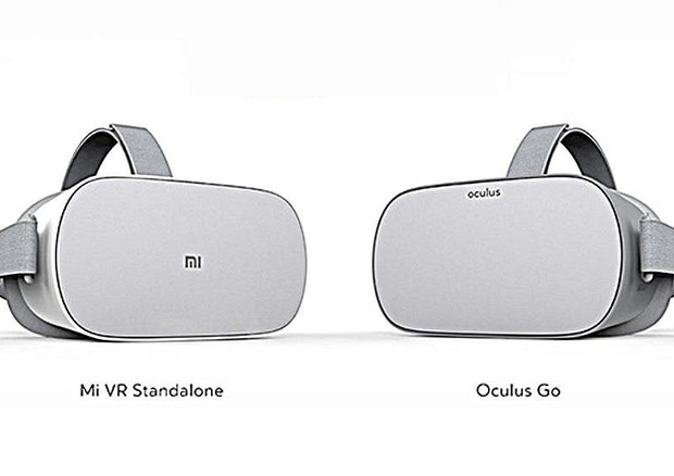 Da Facebook il visore per la realtà virtuale