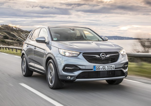 Opel, a settembre quota mercato record (10,2%) in Germania © ANSA