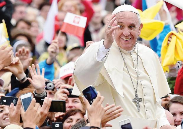 I grandi Papi, nuova serie in onda sul Nove (ANSA)
