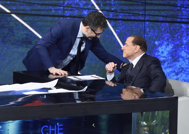 Verso le elezioni, Silvio Berlusconi: