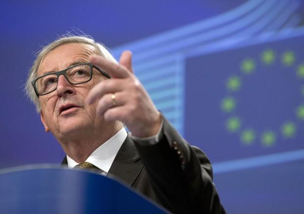 Allarme di Juncker: Italia rischia un governo non operativo