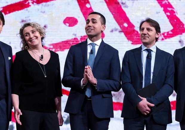 Il governo ombra di Di Maio