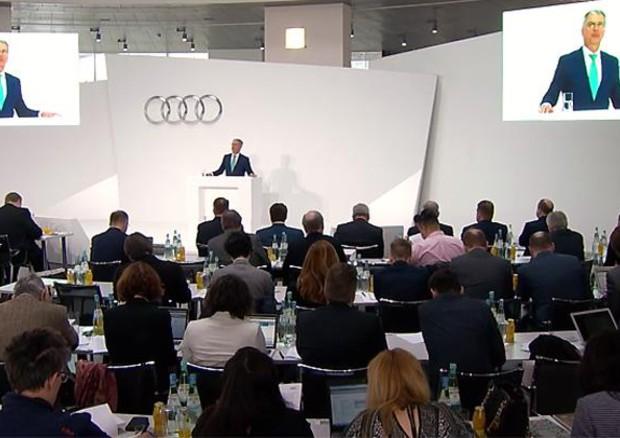 Audi e-tron GT, la sportiva elettrica a quattro porte arriverà nel 2020