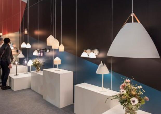 Design aziende italiane presenti a light building