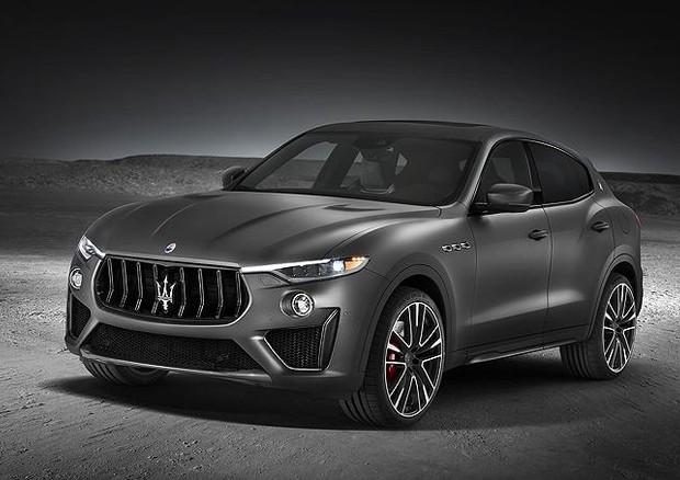 Maserati Levante Trofeo: Recensione e Scheda Tecnica