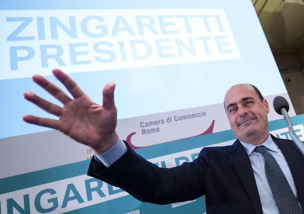 Renzi non si candiderà alle primarie